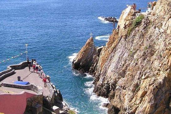 Acapulco All inclusive Shore Excursion