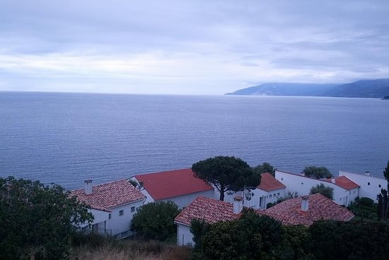 7 dager Gran Tour Sardinia og Korsika