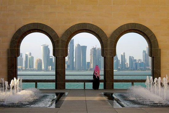 8 uur Qatar Museum Tour vanuit Doha