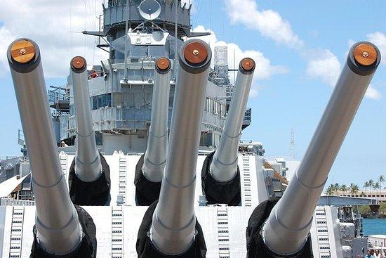 Skip the Line: Pearl Harbor Memorial...