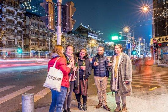 Spis som en lokal: Shanghai Night...