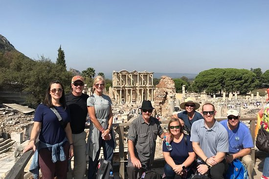 Ephesus Trip vanuit Istanbul