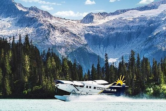 Whistler Day Trip av Seaplane fra...
