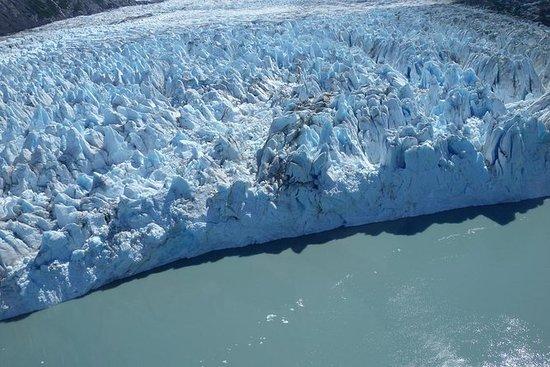 冰川探索之旅