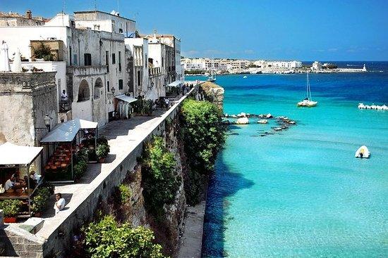 Private Tour: Otranto Guided Walking...