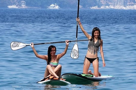 Snorkeling e Stand Up Paddleboarding
