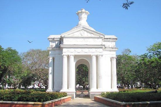 Tour panoramico di Pondicherry