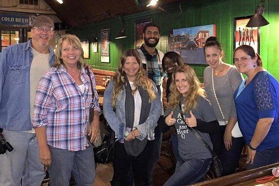 Haunted Pub Crawl en Memphis