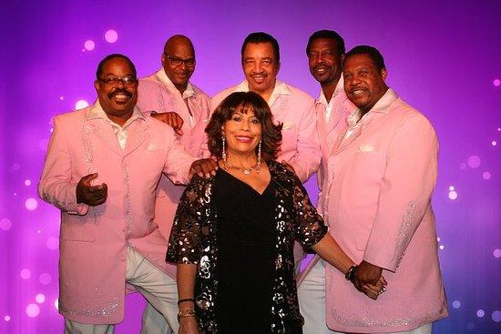 Motown à Downtown Branson