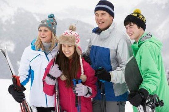 Paquete de esquí Park City Premium