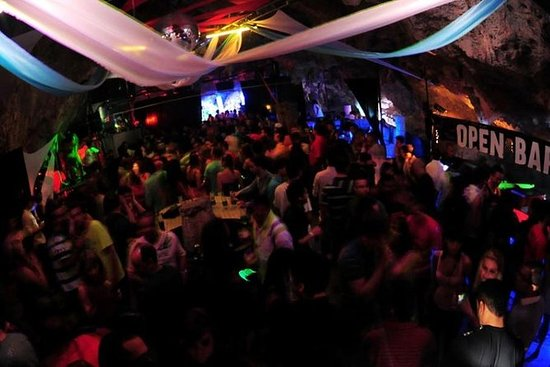 Discoteca Imagine Punta Cana con...