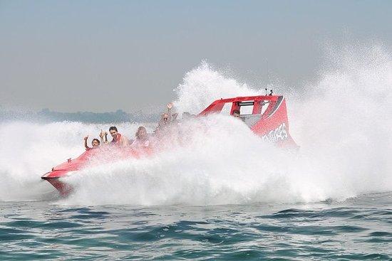 Busselton 30-Minute Jet Boat Thrill...
