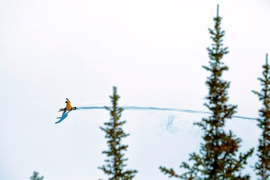 Adult Snowboard Rental Package for...