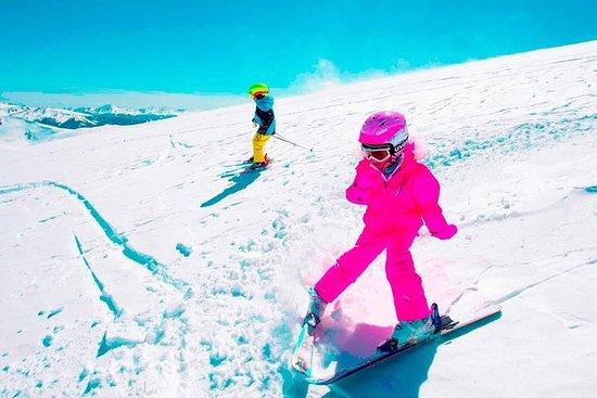 Junior Ski Rental Package for Park...