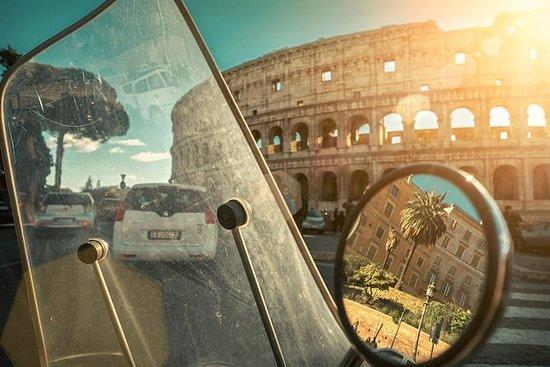 Visite guidée du Colisée et location...