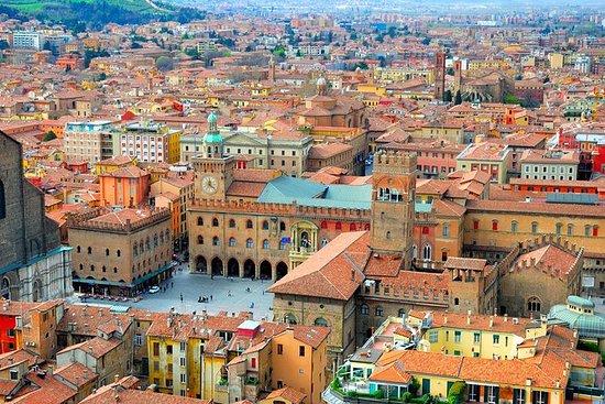 2,5 timmars Bologna City och ...