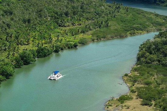 Tour Combinato a Punta Cana: Isola di
