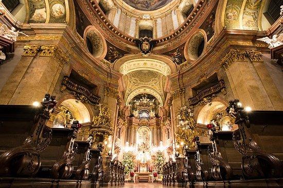 Jul og nyttårskonsert ved St. Peters...