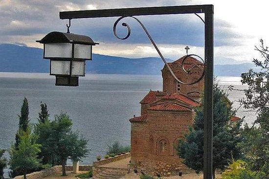 Tour di un giorno intero a Ohrid da
