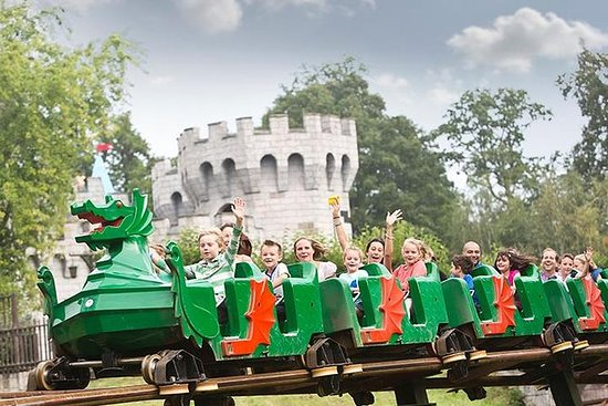 LEGOLAND® Windsor Resort...