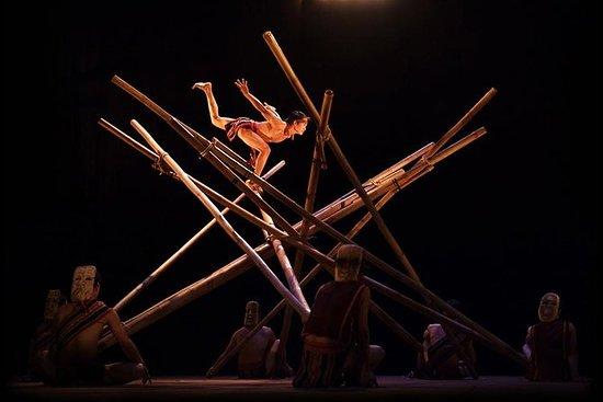 Teh Dar: culture vietnamienne...