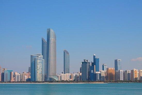 Tour completo di Abu Dhabi da Dubai