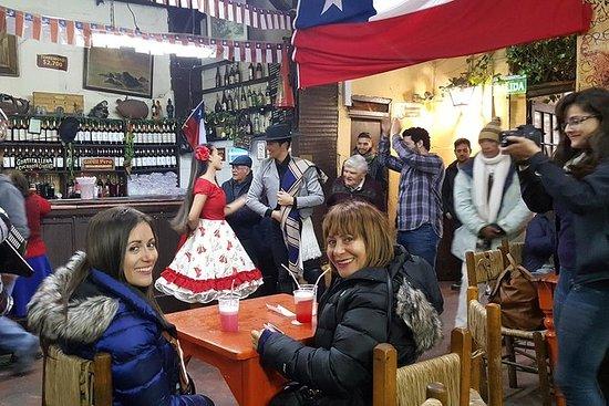 Private Santiago 3-Hour Walking Tour