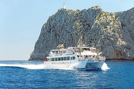 Visite el Cabo de Formentor y Cala...