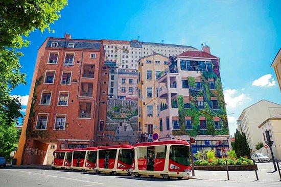 Lyon Croix-Rousse City Trikk Tour med...