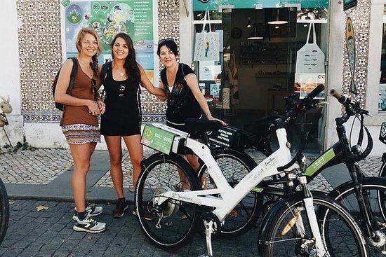 电动自行车出租