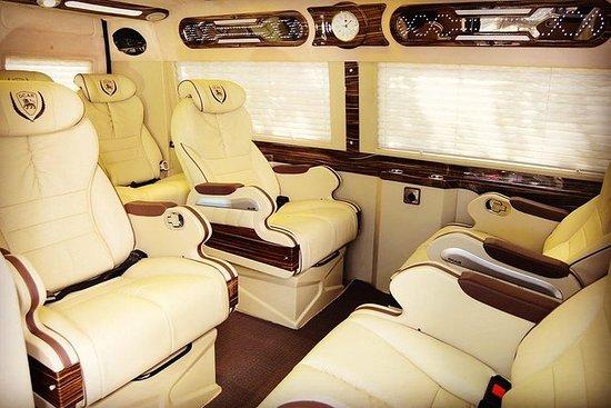VIP-tour Cu Chi tunnels & Mekongdelta ...