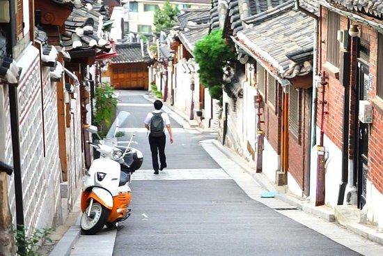 Seoul to Gyeonggi: Fully Customizable...