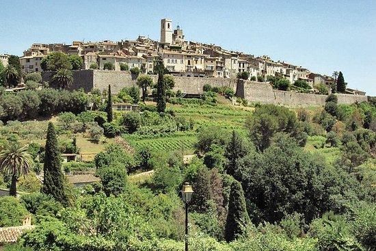 Smaker og smaker av Provence - Delt...