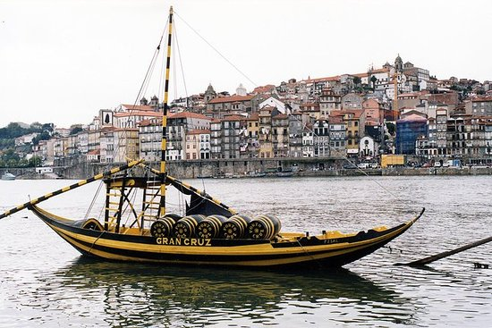 Essensen av Porto Half Day Walking...
