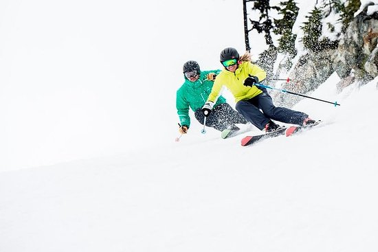Paquete de alquiler de esquí...
