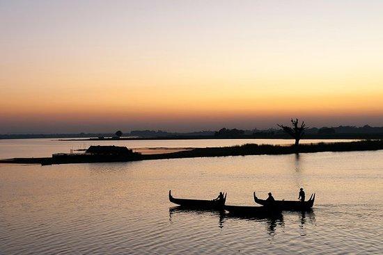 Jødene av Mandalay