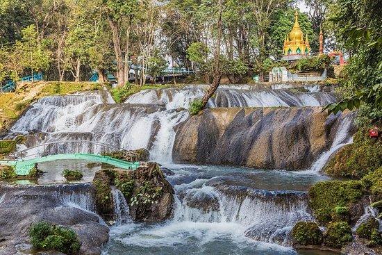 Excursion to Pyin Oo Lwin (May Myo)