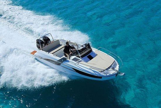 私人定制遊船與快艇