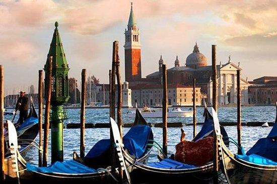 6-dages privat bryllupsrejse Italien...
