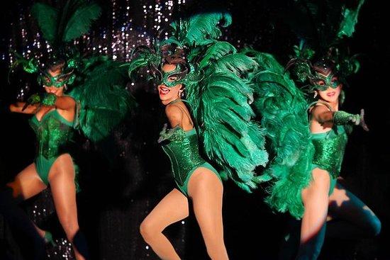 Bangkok Calypso Cabaret Show Tickets