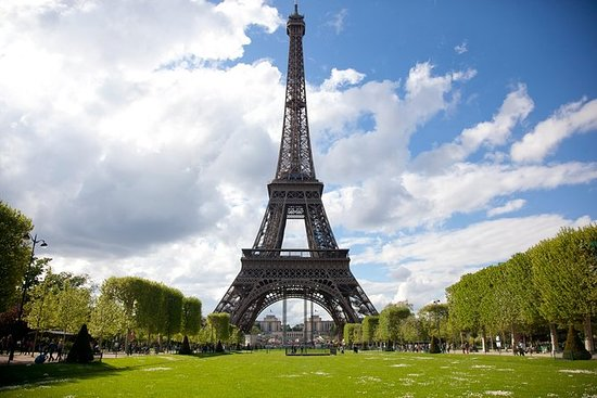 Eiffel Tower Climbing Experience with...