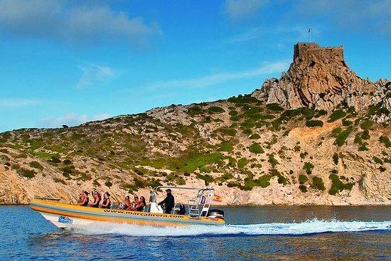 Visit Cabrera by Speed Boat