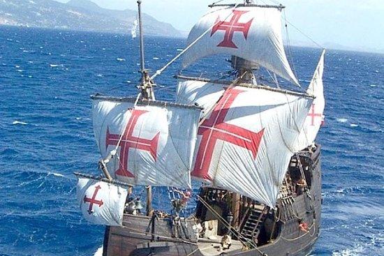 Santa Maria de Colombo Galleon Cruise...
