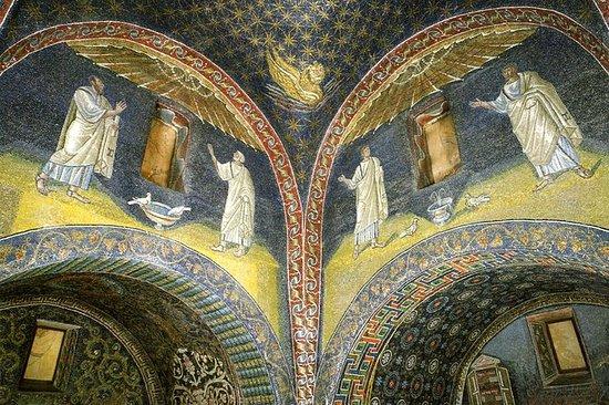 Ravenna en zijn Mosaics privétour met ...