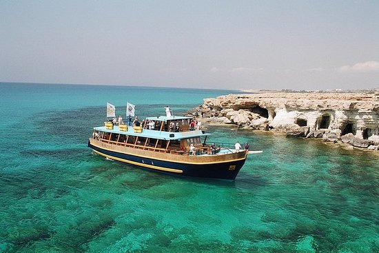 Discovery Sightseeing Boat Trip desde...