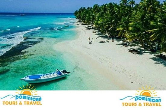 Punta Cana的私人Saona岛全日游