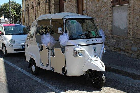 Tour di Cagliari in tuk tuk