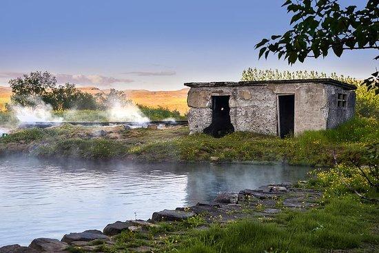 Bilhete de entrada secreto da lagoa