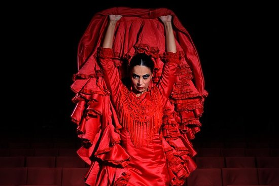 Flamenco Theatre Madrid