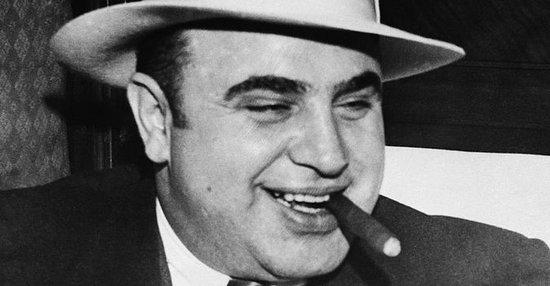 Tour Privado de Gângster de Al Capone...